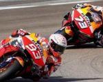 Jadwal MotoGP 2021 Live Trans7, Marc Marquez Belum Siap Ikuti Tes Pramusim