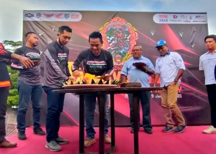 CRF Manokwari Community Rayakan Aniversary Ke-2