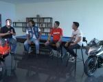 Pendapat Sekjen AHC, Founder Dan Rider Indonesia CBR Race Day Tentang All New Honda CBR150R