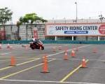 100 Konsumen Buktikan Kemewahan & Kenyamanan Matic Besar PCX160 Di MPM Honda Jatim Riding Experience