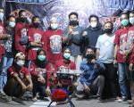 CB Club Lampung Sambut Hari Jadi Yang Ke 18 Tahun