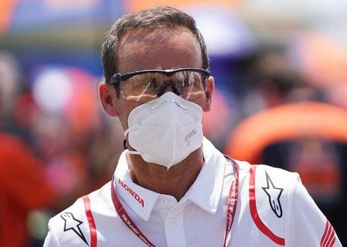 Manajer Tim Repsol Honda, Evaluasi Hasil Di Qatar Buat Balap Di Portugal