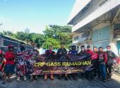 CRF GASS RAMADAN
