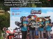 CBR Club Indonesia Chapter Samarinda