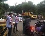 Honda CBR Tangerang Jadikan Ramadhan Momentum Peduli dan Berbagi