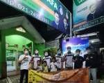 Ini Yang Di Lakukan Komunitas HCT Di Ramadhan Penuh Berkah...!!!
