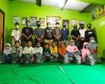 Tebar Kebaikan, HBSC Jakarta Berikan Santunan Yatim Di Ramadhan Penuh Berkah.