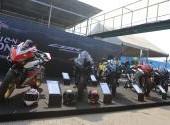 Indonesia CBR Race Day 2019 Seri 2 - Kontes Modifikasi