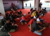 Indonesia CBR Race Day 2019 Seri 2 - Coaching Clinic