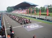 Indonesia CBR Race Day 2019 Seri 2 - Bikers Parade