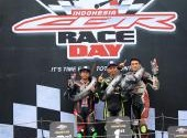 Indonesia CBR Race Day 2019 Seri 2 - Winner
