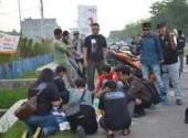 BAGI BAGI TAKJIL COMMUNITY 2014