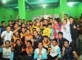 Bakti sosial & buka puasa bersama gabungan AHC Jabodetabek, Cikarang, Karawang, Minggu 11 Juni 2017