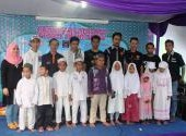 CCI Bekasi, Komunitas bersatu peduli yatim piatu