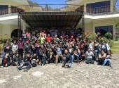 Perayaan HUT ke-13 CCI Jakarta, Villa Coolibah, Bogor, Sabtu(26/8/2017)