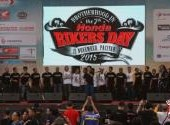Deklarasi Honda Big Bike Indonesia HBD2015