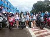 Fun Race All New Honda CBR250RR Sentul (part-1)