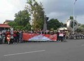 Ramadhan Satu Hati Paguyuban Honda Kudus Bareng Honda Community Regional Jateng 2014