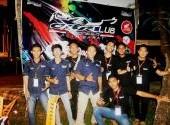 Deklarasi CBR Club Indonesia Region Aceh Barat, 14 Januari 2017