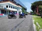 Lomba Safety Riding
