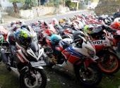 Training Camp Honda Riders CBR Karawang (HRCK), 3 - 4 September 2016