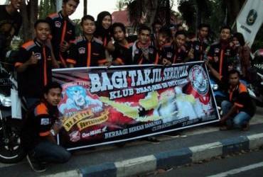Bagi Takjil Serentak Klub Beat RBI Se-Indonesia (Album 2)