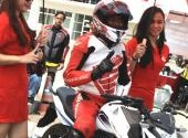HONDA ALL NEW CB150R TRACK DAY (Part 3)