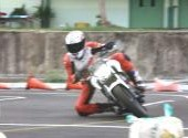 HONDA ALL NEW CB150R TRACK DAY (Part 2)