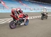 OMR CBR 150 ITS Seri 5 (Part 2)