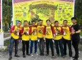 Suasana poto bersama Jamreg CBR Sumatera ke-3,Pekanbaru Riau, 23 April 2017