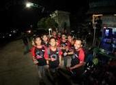 Kopdar Gabungan CBR Club Indonesia (CCI) All Reg Kaltim