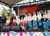 Perayaan HUT ke-3 CCI Bekasi, Harapan Indah Bekasi, 11 Maret 2017