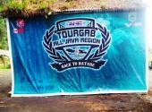 Wall Fame @Tourgab 4 AHC All Java Region