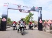 Track Day Honda CBR di Boyolali