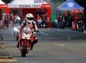 Track Day Honda CBR Community di Sirkuit GOR Satria Purwokerto