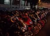 Member Asosiasi Honda CBR (Part-1)