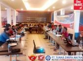 Seminar ESP Community for AMHL