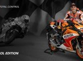 Foto All New Honda CBR250RR Repsol Edition